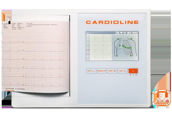 ECG 200L Cardio Line Inel