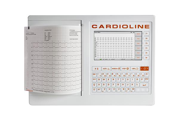 ECG 200S Cardio Line Inel