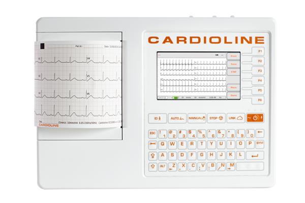 ECG 100s Cardio Line Inel
