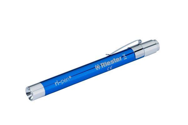 Riester ri-pen blue photo